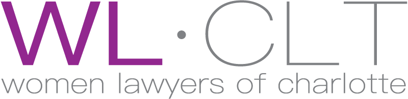 Women Lawyers of Charlotte logo